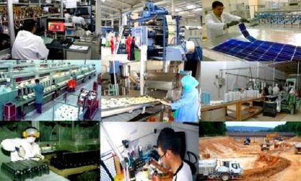 Nécessité pour les entreprises nationales d'œuvrer à la réalisation des objectifs du plan d'action