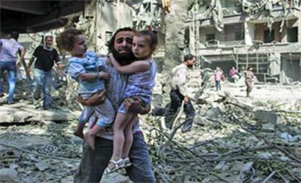 Le nouveau président américain sur les traces de George Bush: Près de 1 000 civils musulmans tués depuis l'investiture de Trump