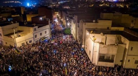 Des députés européens exhortent le roi du Maroc à ne pas réprimer les manifestations populaires