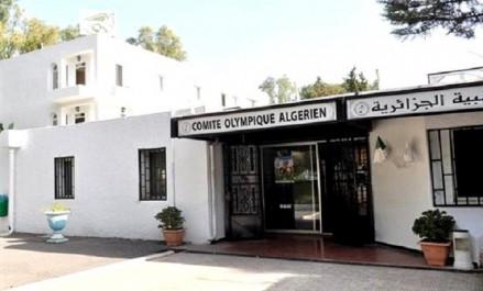 «Le conflit entre les fédérations et le COA est interne» (Ould Ali)