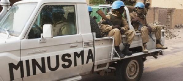 Mali: le Conseil de sécurité proroge le mandat la Minusma d'une année