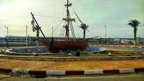 Mostaganem: Les nuits animées au port de la Salamandre