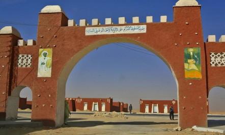 Algérie: 1.500 touristes étrangers accueillis dans la wilaya d'Adrar durant la dernière saison touristique