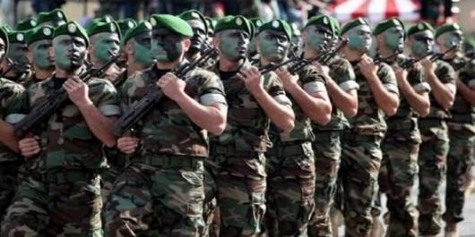 Selon le site Américain GPF: L'Algérie 26e puissance militaire au monde