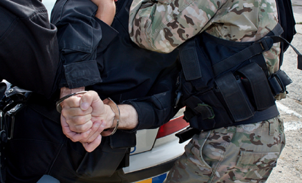 Un jeune Algérien arrêté en Grèce pour multiples vols