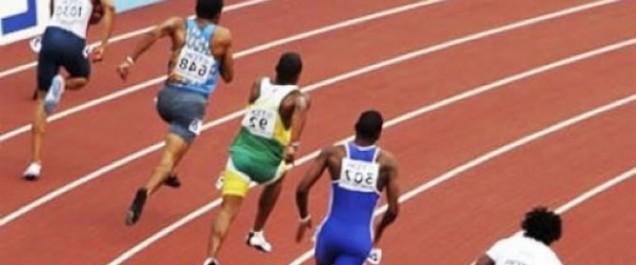Athlétisme : Championnat d'Afrique juniors 25 pays sur la piste