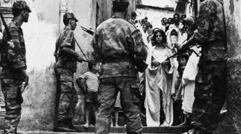 Forum d'El Moudjahid: Les crimes coloniaux en débat