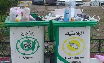 Environnement: plus de 200 tonnes de déchets ménagers traités quotidiennement à travers la wilaya de ouargla