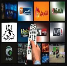 Tebboune l'a annoncé: Un nouveau cahier des charges pour les TV privées