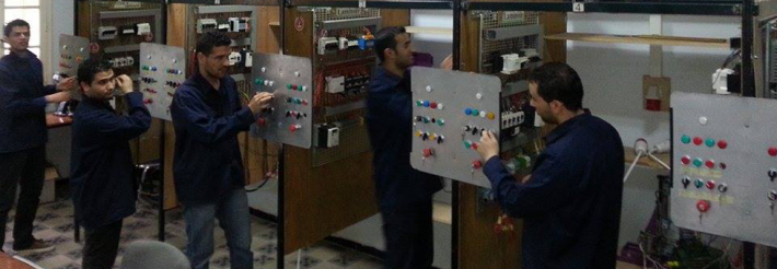 CIARA de Bouzaréah:  Soutenance de projets professionnels