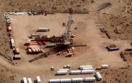 Le gaz de schiste fait son «retour» dans les projets du gouvernement algérien