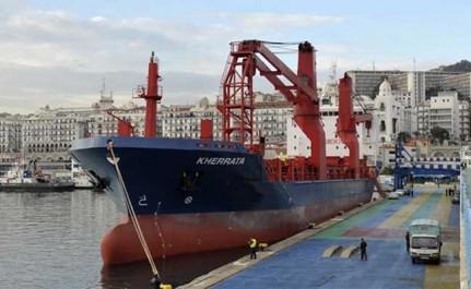 La Chine conserve sa position de premier fournisseur commercial de l'Algérie