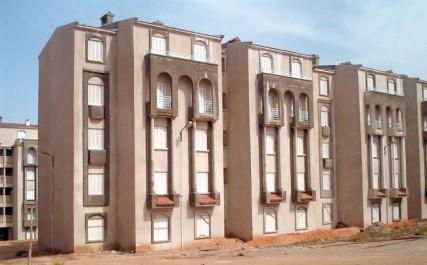 Bechar : 512 logements au profit de l'éducation