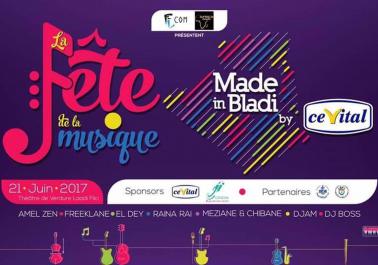 Alger: Un méga-concert est prévu pour la fête de la musique
