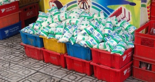 Oran: Le lait à 50 dinars!