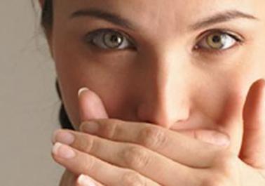 Stop à la mauvaise haleine avec cet ingrédient!