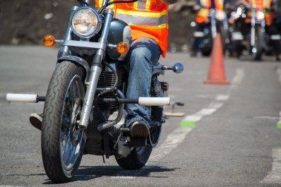 Guelma: Un motard de 26 ans se tue sur la route