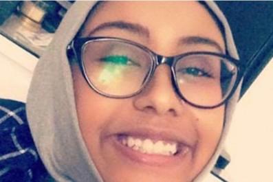 Etats-Unis: Nabra, 17 ans, assassinée à la sortie d'une mosquée