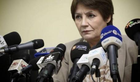 NOURIA BENGHABRIT à Blida : «Les exclus du bac n'ont aucun justificatif à présenter»