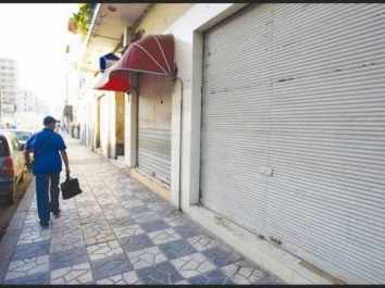 Mascara: 14 commerces fermés en une semaine