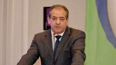 Le ministre Ould Ali s'engage à aider les boxeurs algériens qualifiés aux championnats du monde