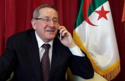 Sonatrach: «Le baril à 40-50 dollars impose des ajustements dans notre fonctionnement» Ould Kaddour (PDG)