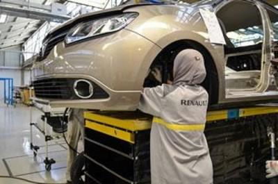 Les constructeurs automobiles français inquiets: Le marché algérien séduit mais…