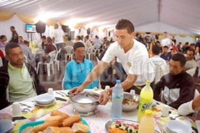 Solidarité ramadhanesque à Annaba: La soupe populaire pour tous