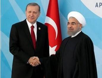 L'Iran et la Turquie appellent au dialogue