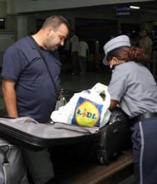 Facilitations pour les voyageurs durant l'été 2017: Les douanes se mettent à jour