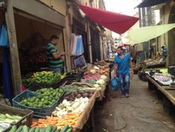 Commerces conjoncturels durant le mois de ramadhan: Des marchés pour les petites bourses