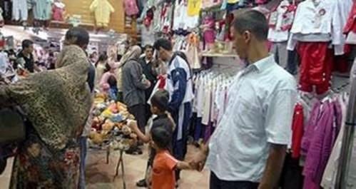 La question des prix pendant le ramadhan et l'Aid est récurrente: Un «bon» Aïd revient à 12.600 DA