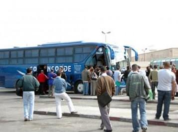 Transport routier et ferroviaire et Aïd El Fitr: On se prépare pour le grand rush