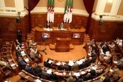 Réunion de la commission juridique, administrative et des droits de l'Hommes: Le Sénat se dote d'un nouveau règlement intérieur