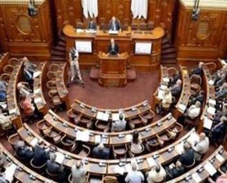 Après son adoption à la majorité écrasante à l'APN: Le Plan d'action sera voté ce vendredi au Sénat