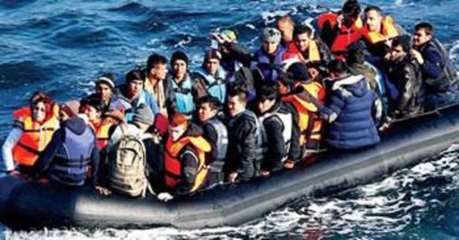 Alors que plusieurs tentatives d'émigrations clandestines sont déjouées: 544 harraga arrêtés entre l'Est et l'Ouest du pays