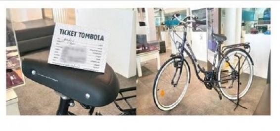 Peugeot Algérie : Le vainqueur du premier vélo du jeu «Peugeot Algérie» connu