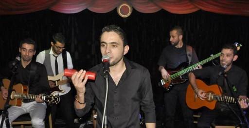 Musique  Le groupe algérien Babylone au festival international de Bizerte