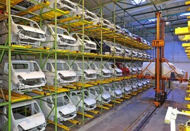 Renault : Livraison du 2 500 000ème véhicule assemblé par l'usine de Batilly