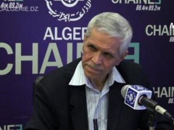 Le professeur Chems Eddine Chitour : L'Algérie dispose de diverses ressources énergétiques non exploitées