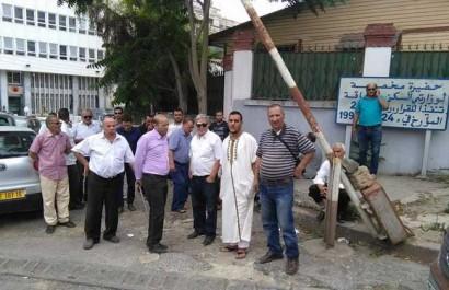 Algérie-BTP : Aux entrepreneurs désespérés, le DG de l'ALRECC dit : «il n'y a pas d'argent, je peux rien faire»