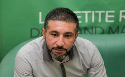 Maghreb Mobile Expo, un salon algérien dédié aux Smartphones- Saïd Benmesbah (Audio)