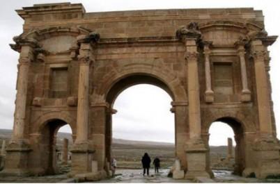 Le tourisme en Algérie: ce qui se passe vraiment!