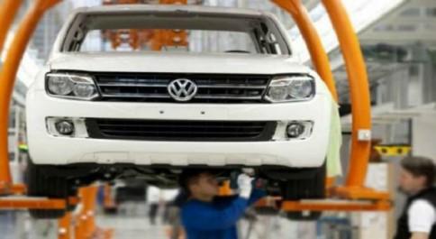Les premiers véhicules Volkswagen « made in Algeria » livrés à partir d'août prochain(PDG de SOVAC)