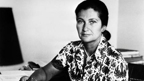 L'ancienne ministre et académicienne Simone Veil est décédée