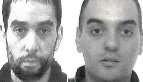 Le frère du coordinateur présumé des attentats de paris inculpé en Belgique