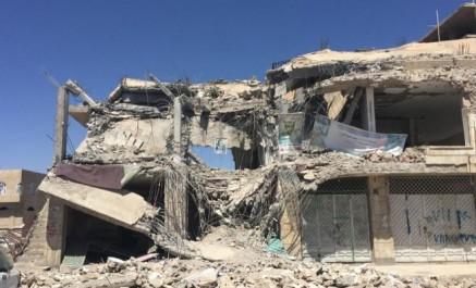 Yémen : 4 civiles de la même famille tués dans un raid de la coalition arabe à sanaa