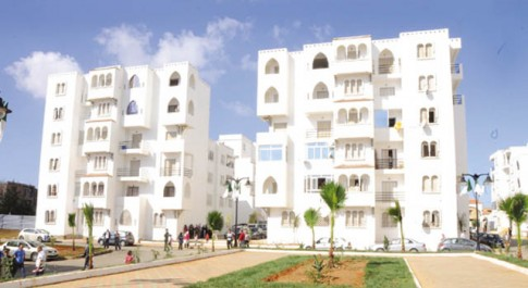 Tipasa: Affectation des logements publics locatifs