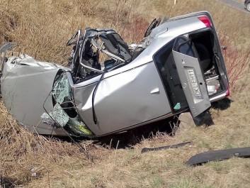 Accidents de la circulation: 13 décès et 52 autres blessés en 48h