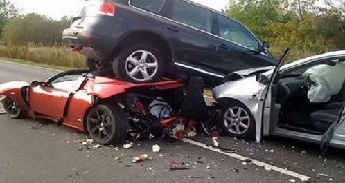Accidents de la route: 74 morts et plus de 400 blessés durant les 10 premiers jours du Ramadhan